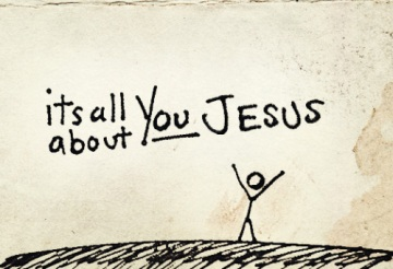 all-about-jesus