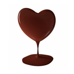 heart-dripping-chocolate